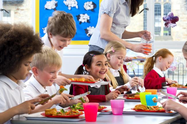 Parents and guardians of children who are entitled to a school dinner will receive £11.50 per week, per child, over the summer holidays.