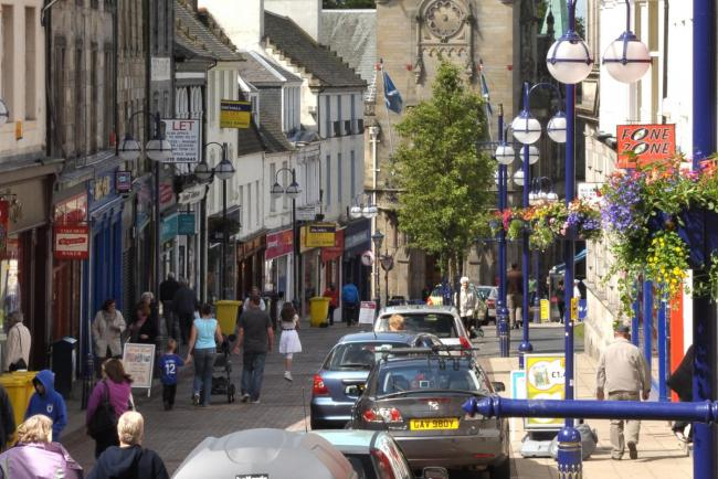 Plan to increase hours of pedestrianisation zone 'will help businesses recover'