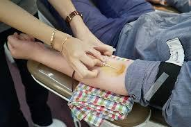 'Homophobic blood donor ban must end'