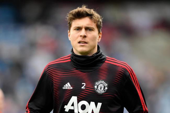 Victor Lindelof has been linked with a move away from Manchester United