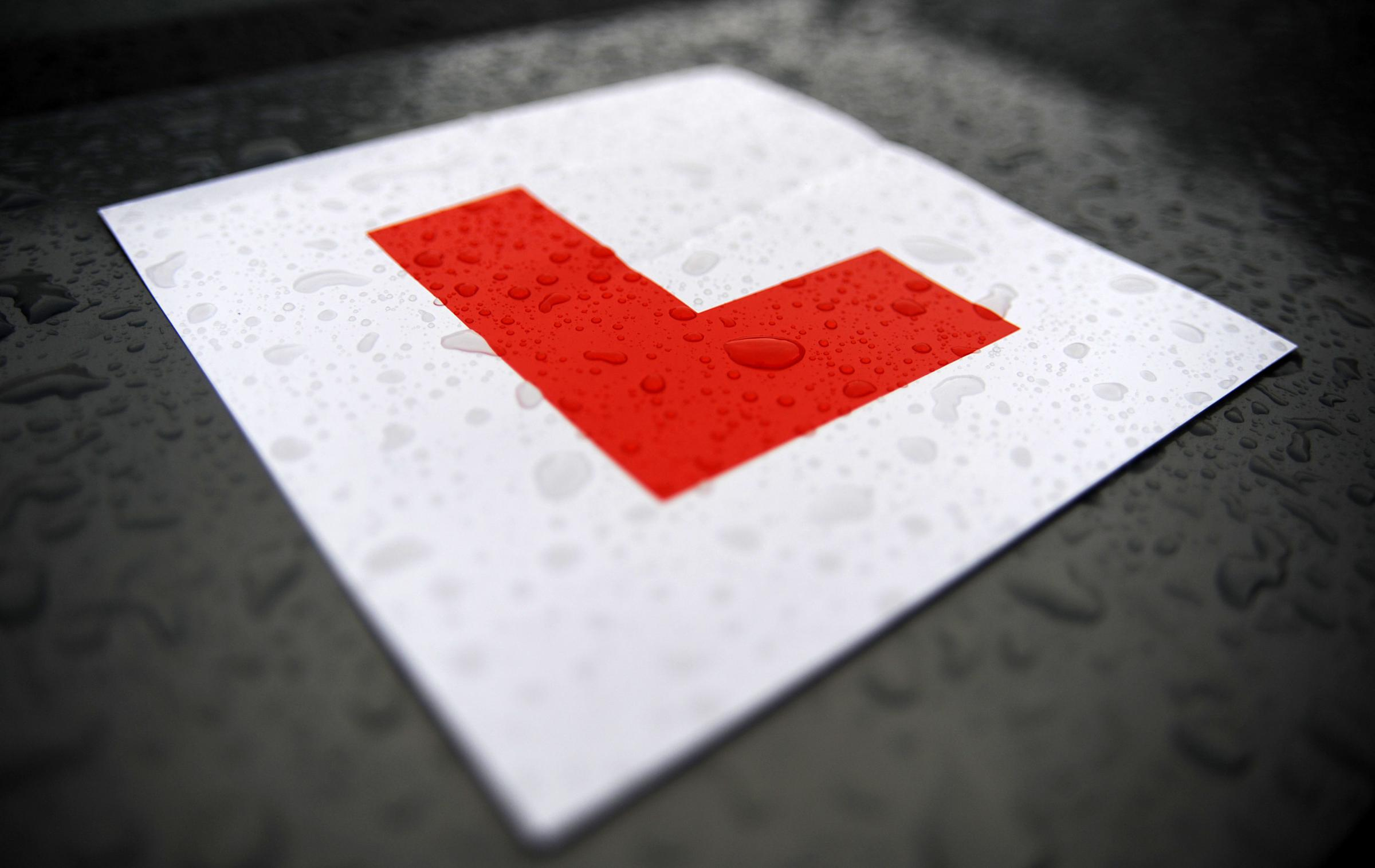 Dunfermline: Driving test data reveals why learner drivers fail in Fife