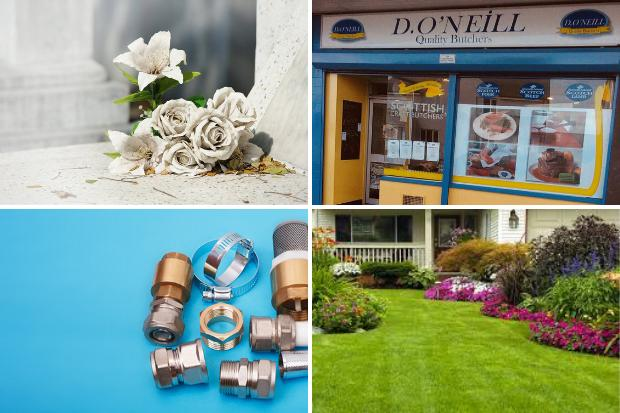 Think local, buy local: Ten businesses you should know about in West Fife