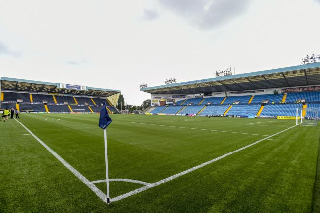 Dunfermline are due to visit Rugby Park on October 13.