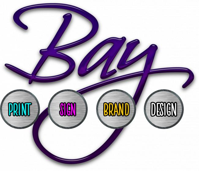 If there's something on your mind, Bay Printing can put it on something else