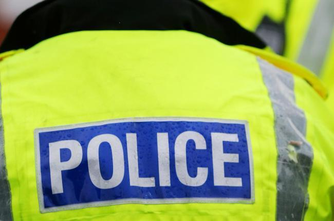 Man and woman charged with death of 38-year-old in Dunfermline
