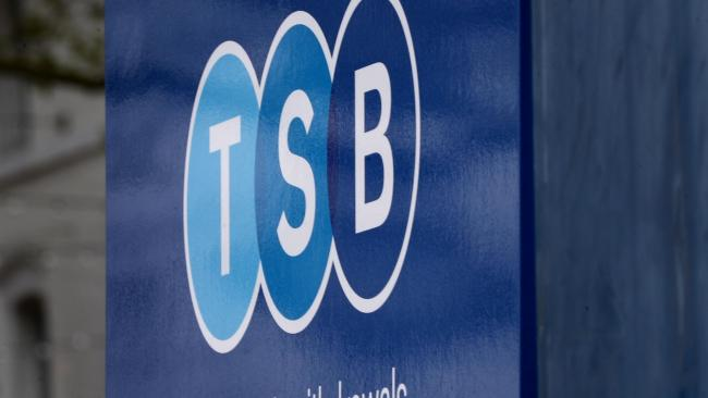 West Fife TSB branches avoid closure