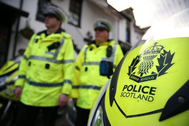 40 Per Cent Jump In Fife Fraud Cases Dunfermline Press