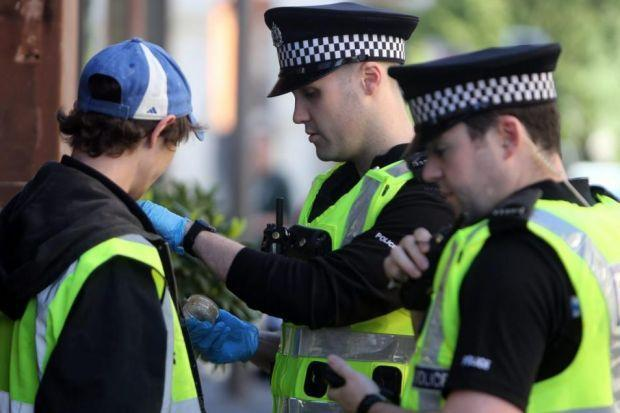 Assault, vandalism, theft and drink driving are just some of the crimes committed in South West Fife in the past week.