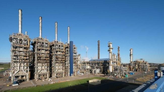 Job Losses Expected At Fife Ethylene Plant As Exxonmobil Make Cuts Dunfermline Press