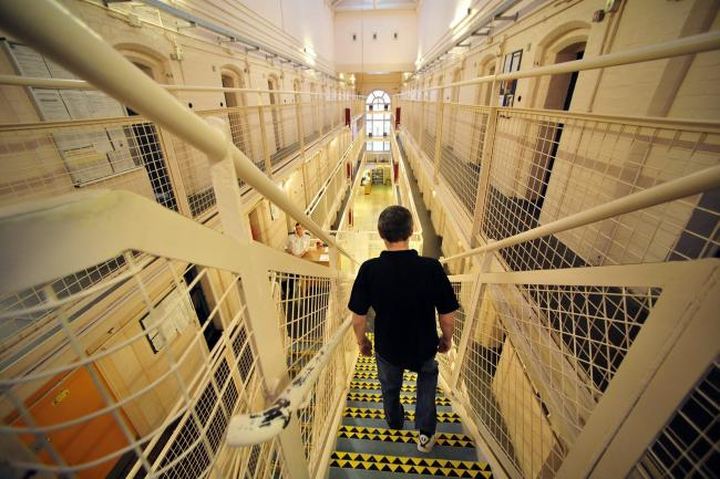 Seventeen prisoners from Fife have been released early due to measures designed to tackle coronavirus.