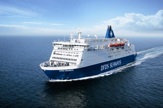 Campaign for Rosyth ferry link to Europe floated again | Dunfermline Press