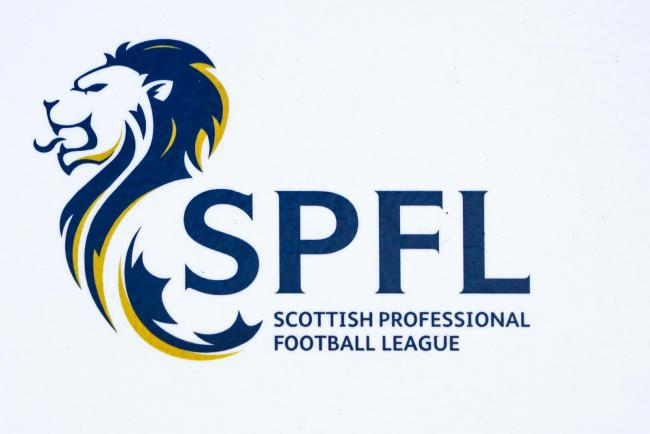 SPFL seek clubs' views on reconstruction