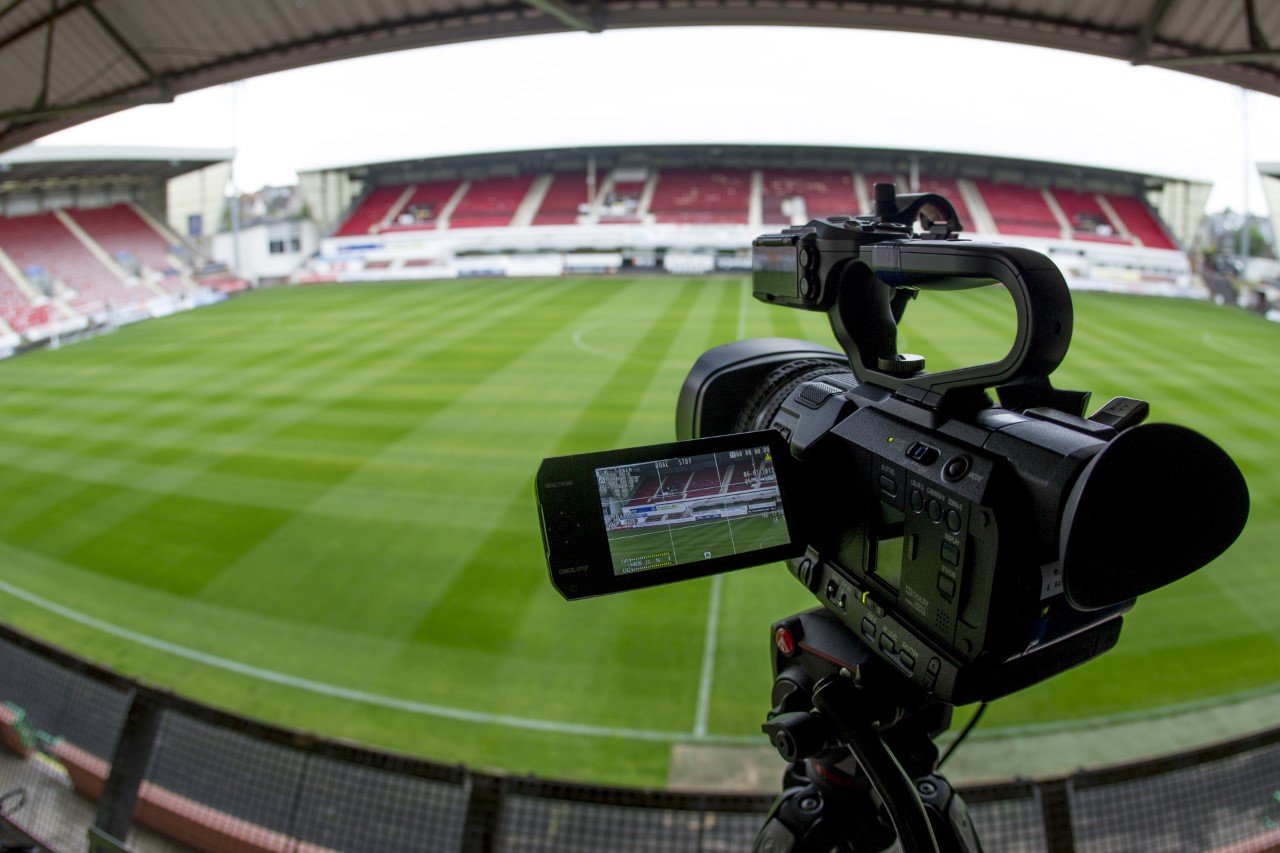 Dunfermline and other Scottish clubs to boycott social media