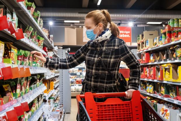 Dunfermline Press: Sainsbury's has introduced new measures in UK stores