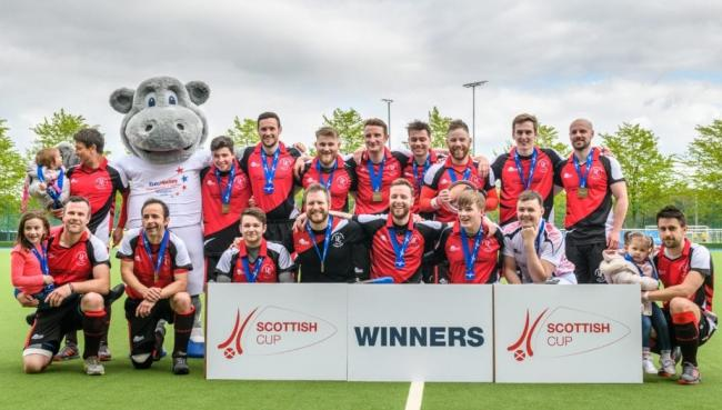 Dunfermline and Carnegie's men's firsts can return in October.