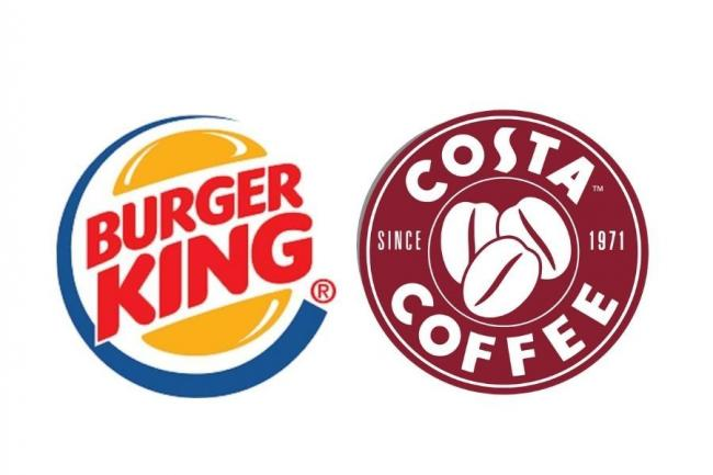 Plans to bring Burger King and Costa Coffee to Halbeath look set to be approved by Fife Council on Tuesday.