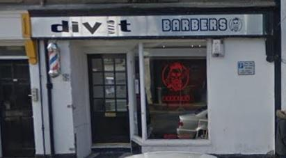 The barbers is raising money for mental health this weekend