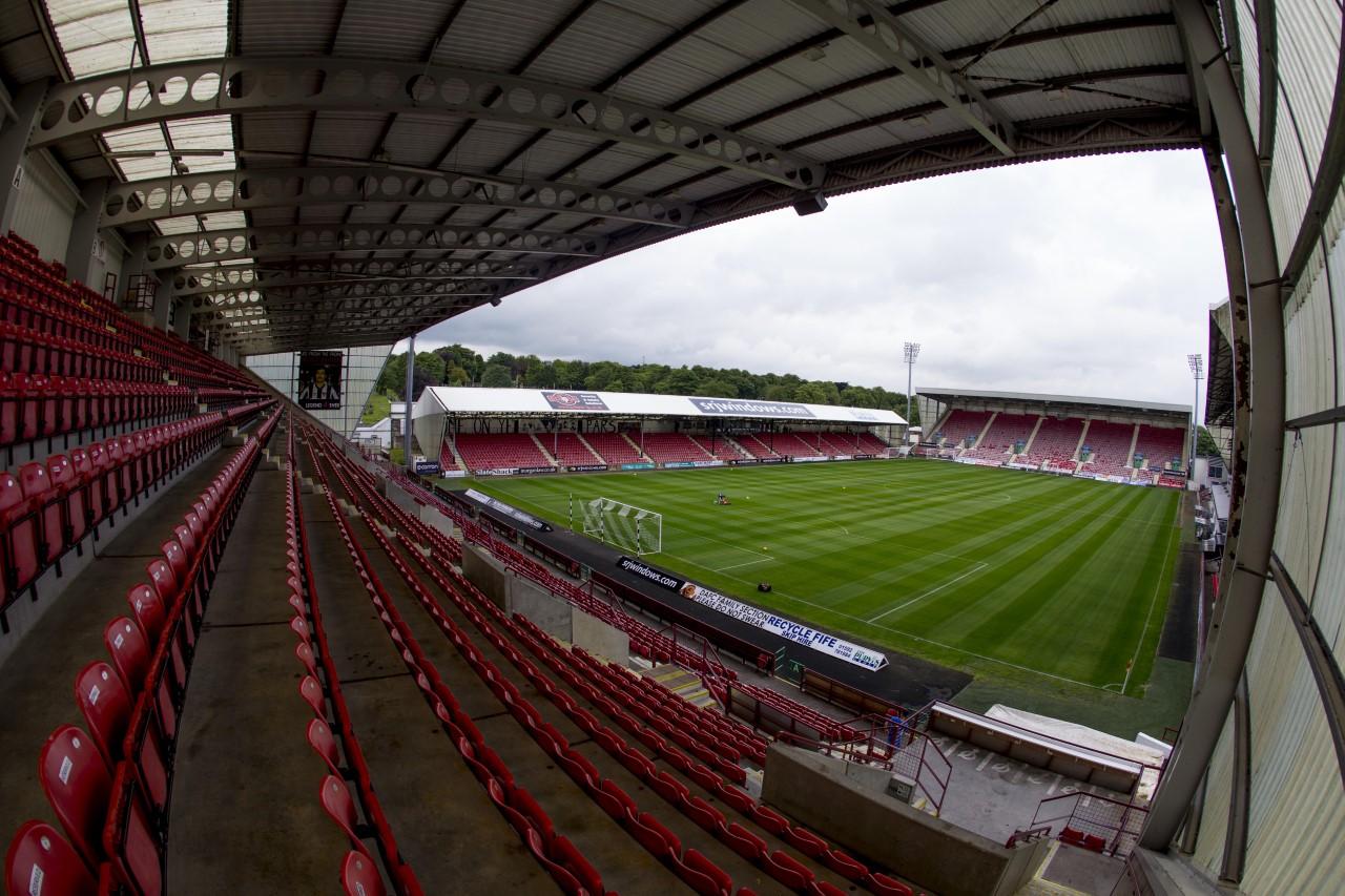 Dunfermline: DAFC Fussball GmbH in supporter update