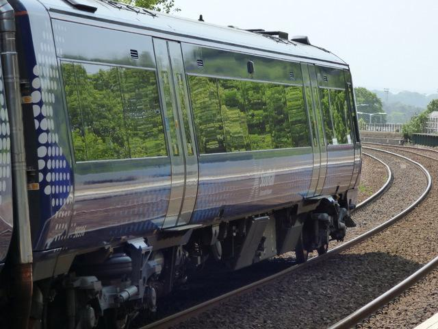 Dunfermline: MP calls on Scottish Government to progress plans for rail link between town and Alloa