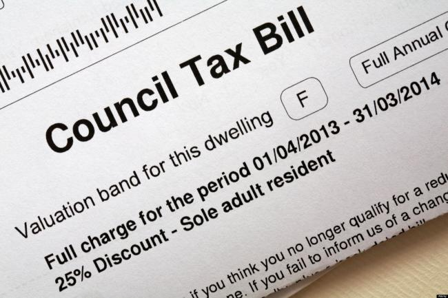 Fife Councl has changed its council tax payment methods.