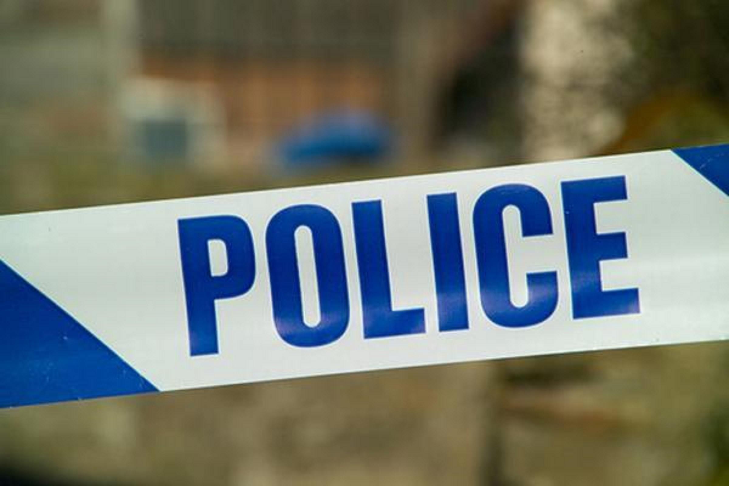 Fife: Teenager struck by car in Saline, outside Dunfermline