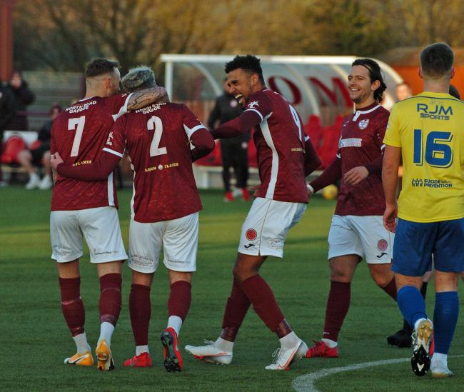 Kelty Hearts will take on Brora Rangers in the pyramid play-offs, it has been confirmed. Photo: Ted Milton.