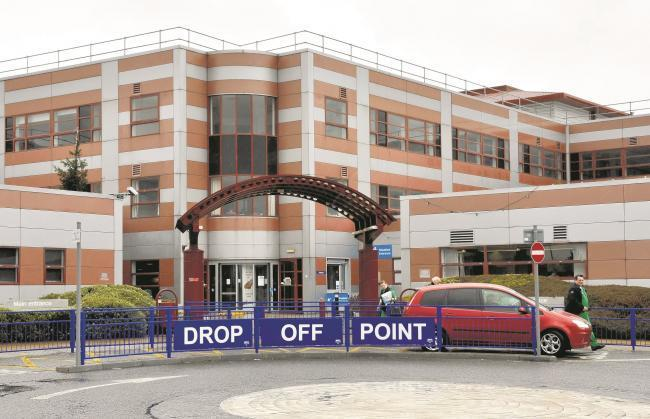 Dunfermline: Queen Margaret Hospice - MSP calls for answers over hospice re-opening