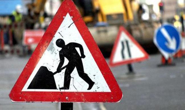 M90 Roadworks: Overnight closures planned on Halbeath slip road for resurfacing work