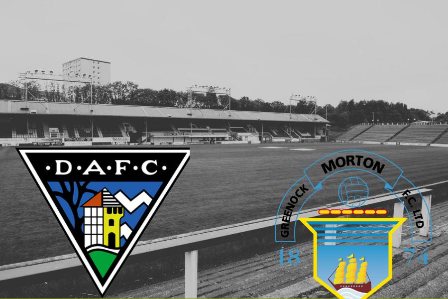 Greenock Morton v Dunfermline: Live updates from Cappielow