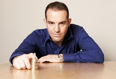 Dunfermline Press: Martin Lewis campaigns to make us all money gurus