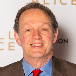 kevin whately laurence fox