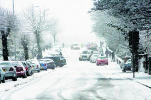 More winter safety checks offered to West Fife drivers