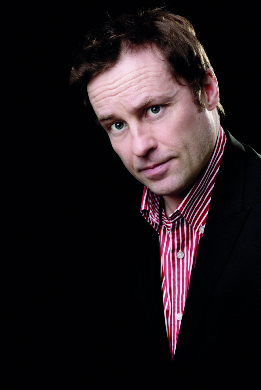 Ardal ohanlon wife sexual dysfunction