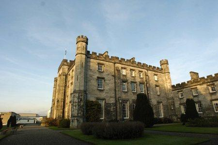 Seven covid cases linked to Police Training College at Tulliallan