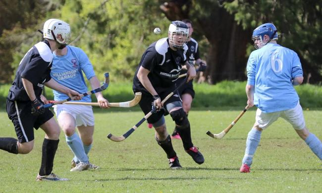 'Dour make their point in Glenorchy stalemate