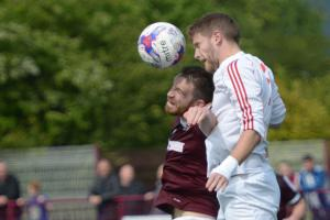 Kelty Hearts and Hill of Beath Hawthorn are set to lock horns in the Junior Cup on Saturday.