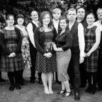 Dunfermline Press: Dunfermline Dramatic Society perform Shakespeare comedy Much Ado About Nothing next week.