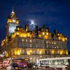 Dunfermline Press: The Balmoral Hotel