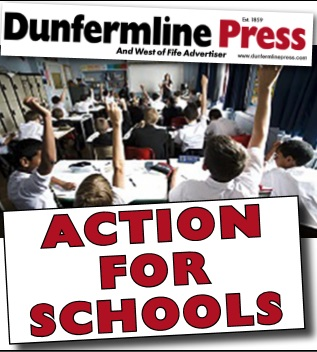 Masterton Primary School parents blast lack of long-term planning over primary school capacity in Dunfermline
