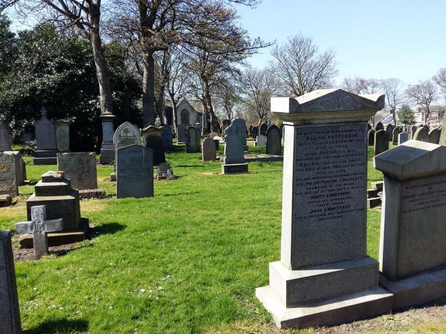 Safety concerns will lead Fife Council to inspect all of the cemeteries
