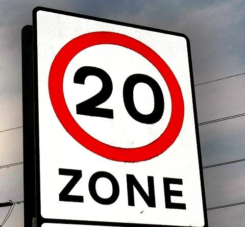 20mph Speed Limits Blasted As Waste Of Money By Fife Council Dunfermline Press