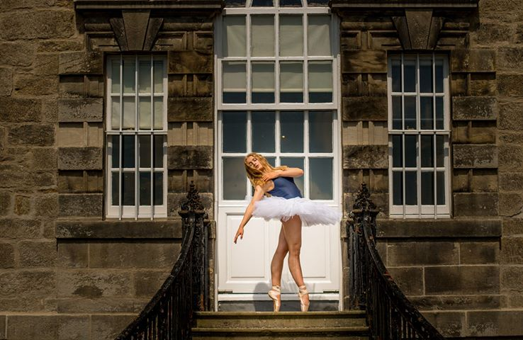 London dance chance for Dalgety Bay teen Haydn