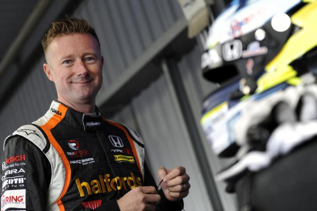 'I have a mountain to climb' admits Shedden