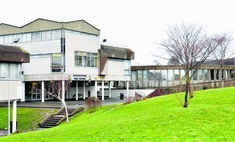 £1m extension at Inverkeithing High doesn't mean new school won't be built