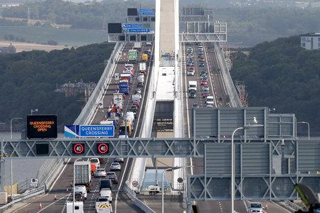 Calls for measures to tackle bridge congestion