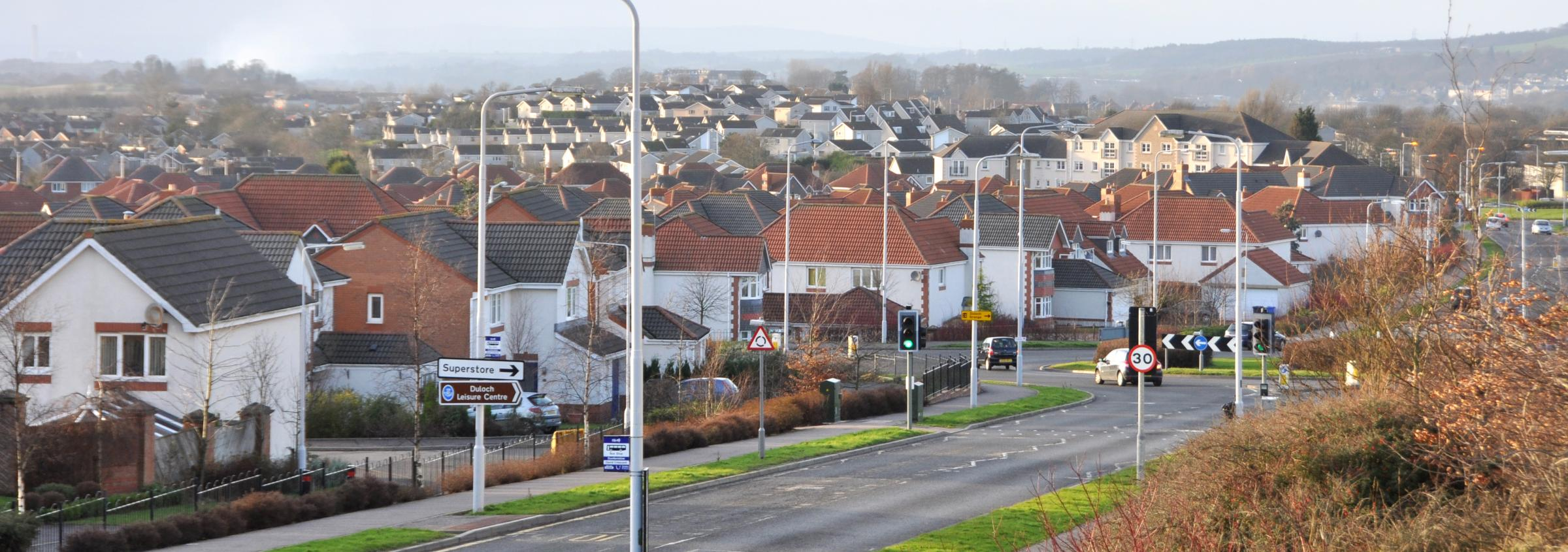 Inverkeithing families win housing fight