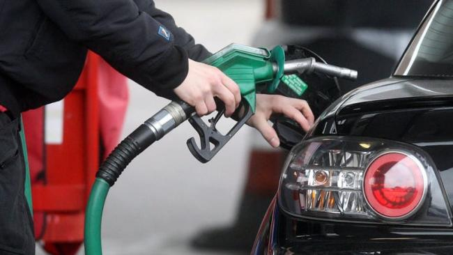 So why are we being ripped off on petrol prices in Dunfermline?
