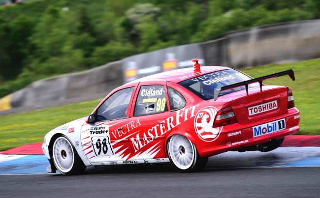 Knockhill is set to host a number of events throughout the year.