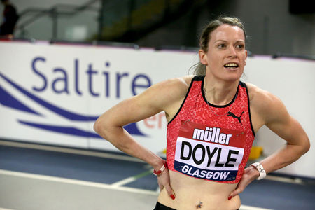 Eilidh races to world championship bronze!