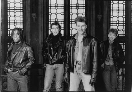 Big Country fans to remember Stuart Adamson with pilgrimage to Dunfermline